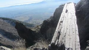 10.Anevo fortress-some wooden bridge