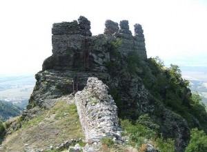 13.Anevsko kale