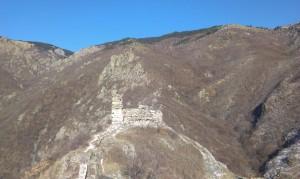 14.Anevo fortress