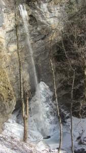 14.Suvcharsko praskalo waterfall