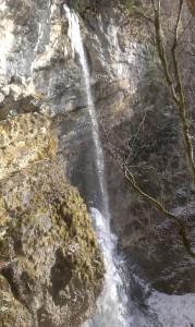 15.Suvcharsko praskalo waterfall