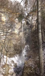27.Suvcharsko praskalo waterfall