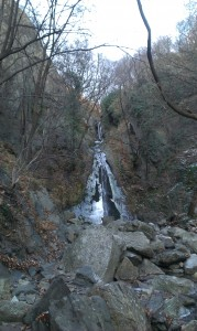 28.Sopotski waterfall