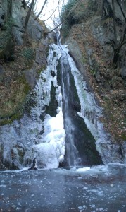 30.Sopotski waterfall