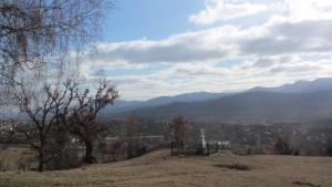 33.Hristo Danovo village (for somebody Hadzhidimovo, for other Marin Drinovo)