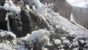 5.the way to Suvcharsko praskalo waterfall