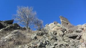8.Anevo fortress