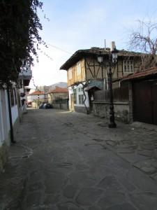 10.Dryanovo-Old street