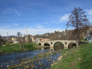 11.Dryanovo-Kolyo Ficheto's bridge