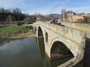 12.Dryanovo-Kolyo Ficheto's bridge