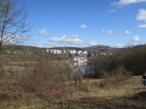 13.3-rd day-ecopath Tryavna-Bozhentsi-kvartal Svetushka and Trevnensko lake