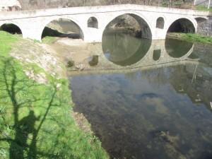 13.Dryanovo-Kolyo Ficheto's bridge