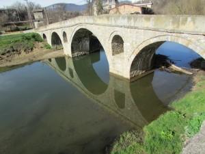 14.Dryanovo-Kolyo Ficheto's bridge