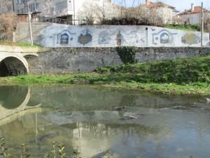 15.Dryanovo-Kolyo Ficheto's bridge