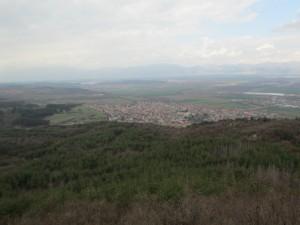 25.1-st day-Buzovgrad ecopath-megalit