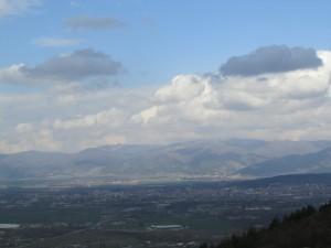 27.1-st day-Buzovgrad ecopath-megalit