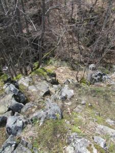 27.3-rd day-ecopath Tryavna-Bozhentsi