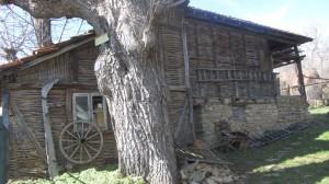 32.3-rd day-ecopath Tryavna-Bozhentsi-Genchovtsi village