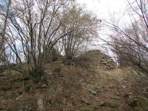 33.1-st day-Buzovgrad ecopath-fortress