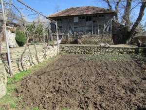 33.3-rd day-ecopath Tryavna-Bozhentsi-Genchovtsi village