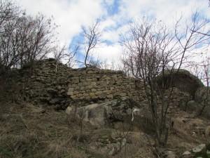 34.1-st day-Buzovgrad ecopath-fortress
