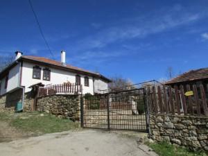 34.3-rd day-ecopath Tryavna-Bozhentsi-Genchovtsi village
