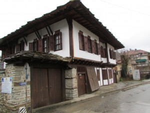 35.2-nd day-Tryavna