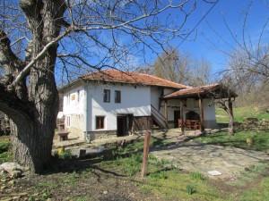35.3-rd day-ecopath Tryavna-Bozhentsi-Genchovtsi village