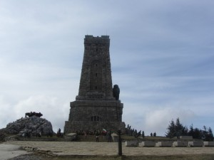 39.Shipka monument