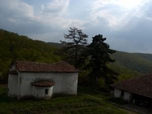 4.Giginski manastir