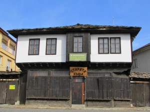 7.Dryanovo-old house