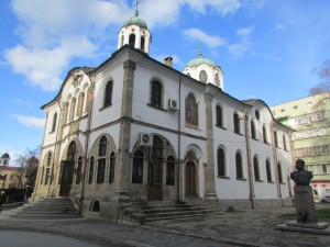 74.2-nd day-Gabrovo-Uspenie Bogorodichno church