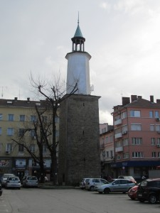 78.2-nd day-Gabrovo-clock tower