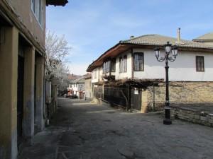 9.Dryanovo-Old street