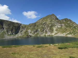 13.7 Rila Lakes
