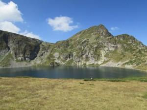 14.7 Rila Lakes