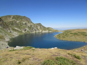 15.7 Rila Lakes