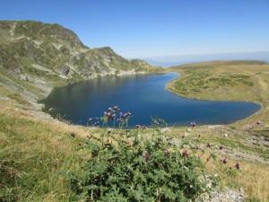 16.7 Rila Lakes