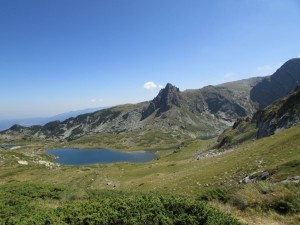 17.7 Rila Lakes