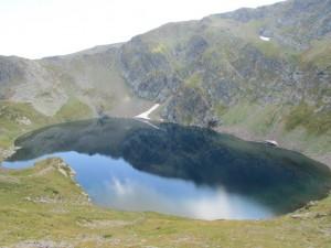 21.7 Rila Lakes