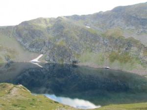 22.7 Rila Lakes