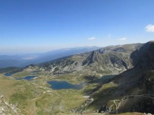 23.7 Rila Lakes