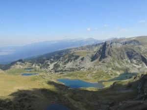 24.7 Rila Lakes