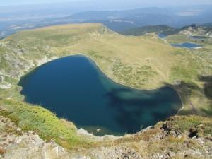 25.7 Rila Lakes