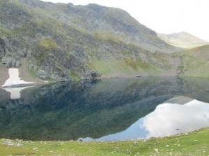 29.7 Rila Lakes