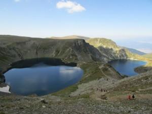 33.7 Rila Lakes