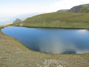 35.7 Rila Lakes