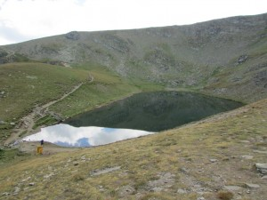 36.7 Rila Lakes