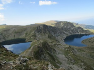 37.7 Rila Lakes