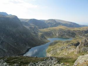 47.7 Rila Lakes